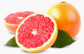 Health Benefits of Pink Grapefruit