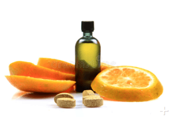 The Versatile Antioxidant Vitamin C