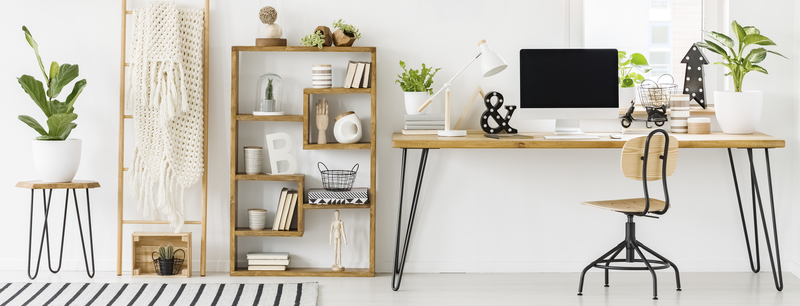 The Quick Guide to Setting Up Your Own Home Office