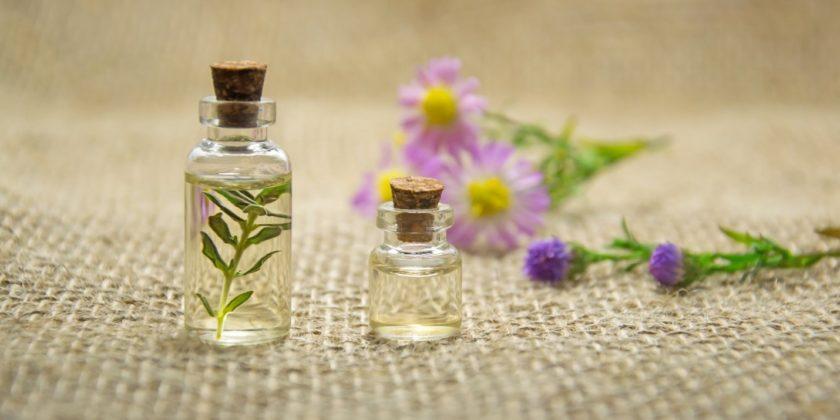 HB Naturals' Essential Oils- A Comprehensive Review