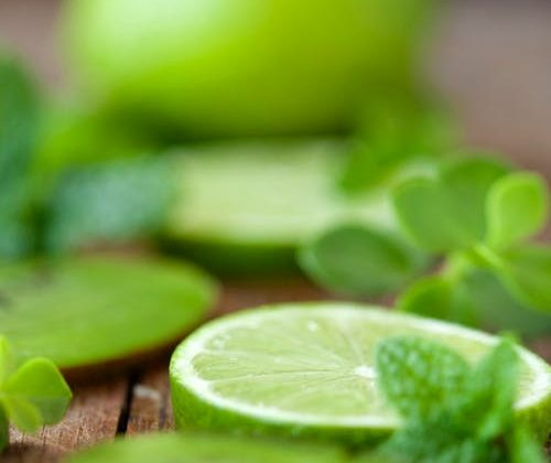 The Health Benefits of Bergamot