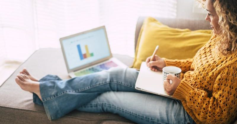 How to Create a Better Work-Life Balance With a Home Business