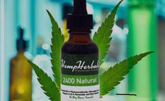 Hemp Herbals MLM Review plus Team Build and Bonuses