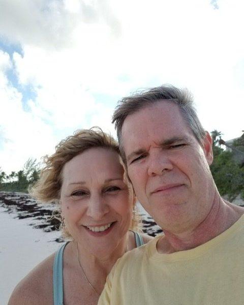 Michael and Charleen Ecuyer