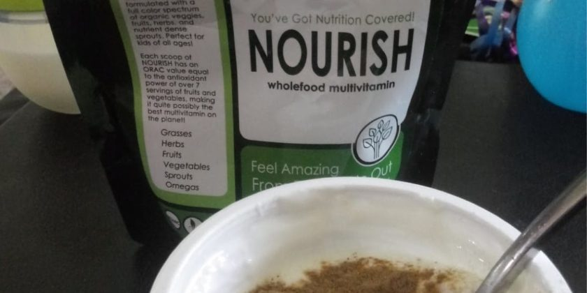 HB Naturals Nourish Review plus Bonus Team Build System