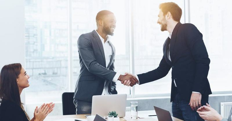 What You Should Know About Adding a Partner to Your Business