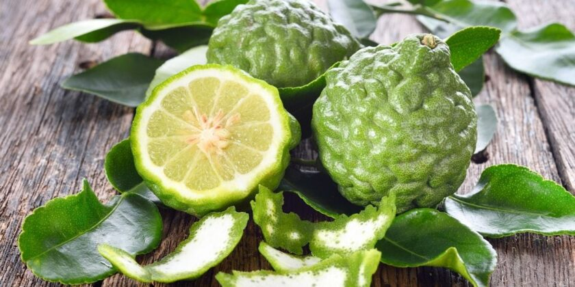 Got Pimples? Bergamot Oil Will help