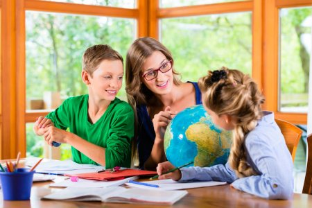 Attention Homeschooling Parents: How To Make Money While Homeschooling