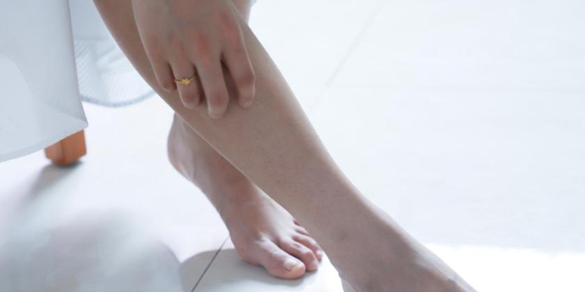 Treating Restless Leg Syndrome Natural Remedies