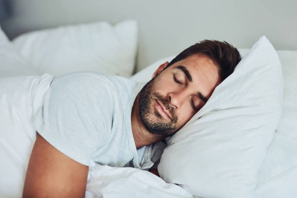 The importance of SLEEP and your HEALTH