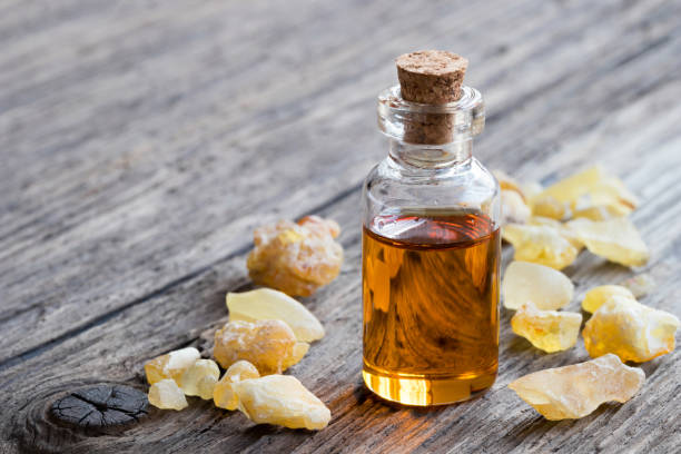 The Healing Benefits of Frankincense