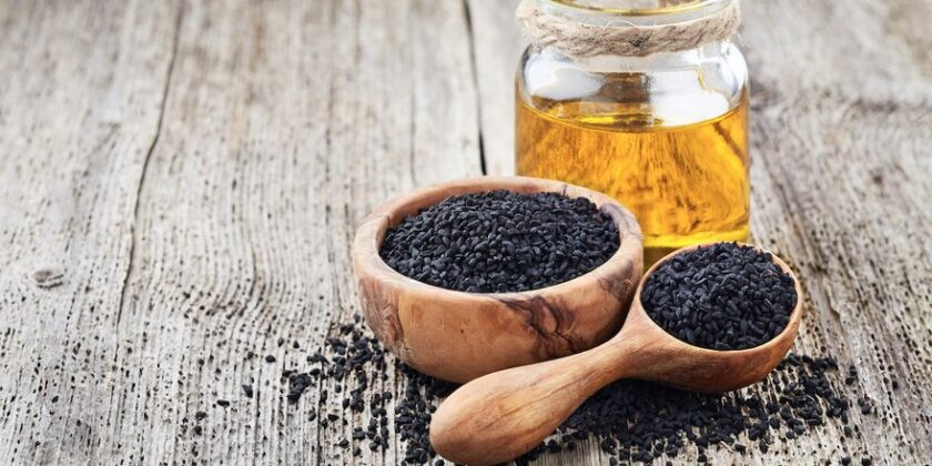 The Benefits of Black Seed Oil from HB Naturals