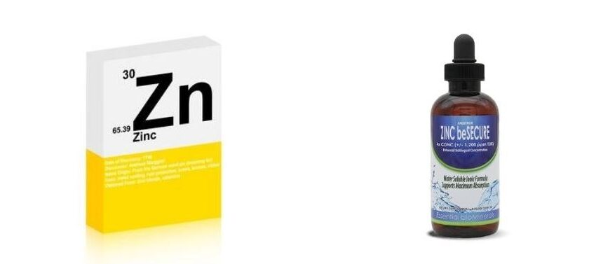 Is Zinc Important for Fertility?