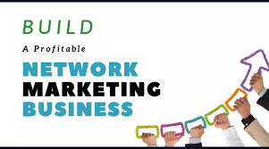 Building a Network Marketing Business with a Management Team vs Working Alone