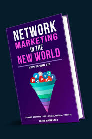 Network Marketing in Today's Busy Society