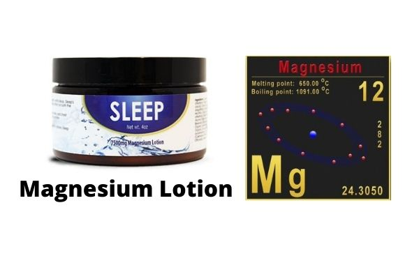 Magnesium Deficiency and Sleeplessness
