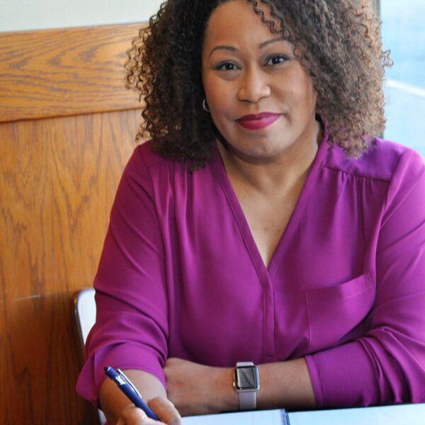 Connie Rivera-Adames