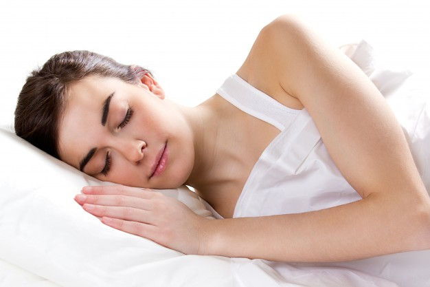 How To Get The Best Sleep Using HB Naturals Magnesium Lotion